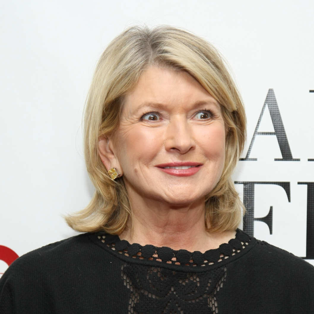 Martha Stewart 2018 Hair Eyes Feet Legs Style Weight