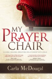 http://books.noisetrade.com/carlamcdougal/my-prayer-chair