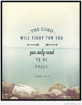 the-lord-will-fight-for-you