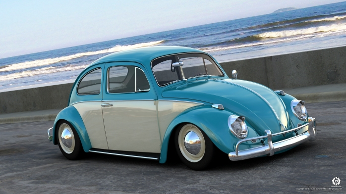 1966_vw_beetle_by_dangeruss-d5qbyyz