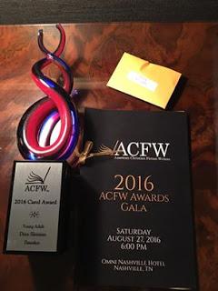 Carol+Award