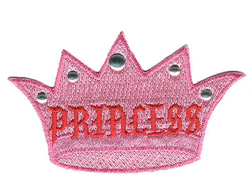 PrincessCrown-Pink