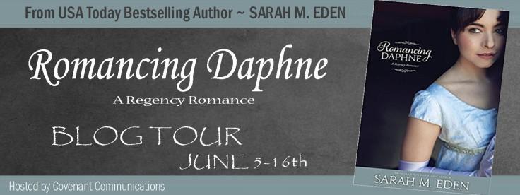 Romancing Daphne BT banner